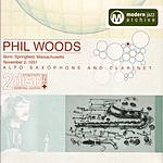 Phil Woods Anything Goes/Captain Blued