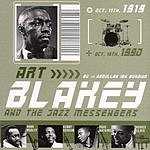 Art Blakey Now's The Time/Moanin'