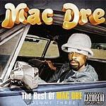 Mac Dre The Best Of Mac Dre Vol. III (Bonus Track)