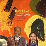 Oliver Lake Oliver Lake Quartet Live
