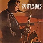 Zoot Sims Getting Sentimental