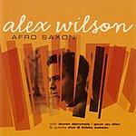 Alex Wilson Afro Saxon