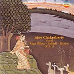 Ajoy Chakrabarty Ajoy Chakrabarty: Live In Concert November 3, 1990