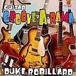 Duke Robillard Guitar Groove-A-Rama