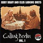 Ruby Braff Vol.1: Calling Berlin