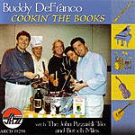 Buddy DeFranco Cooking The Books