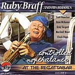 Ruby Braff Live At The Regattabar: Vol. 2