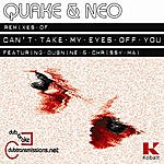 Quake Can't Take My Eyes Off You (Maxi-Single)