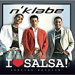 N'Klabe I Love Salsa (Special Edition)