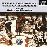 Jamaican Steel Band Steel Drums Of The Caribbean, Vol.2 - Calypso Classics