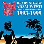 Adam West Ready Steady Adam West!
