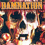 The Damnations The Unholy Sounds Of Damnation