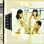 The Corrs Would You Be Happier? (3-Track Maxi-Single)