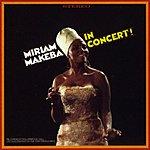 Miriam Makeba Miriam Makeba In Concert! (Live)