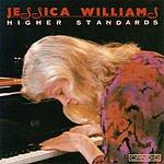 Jessica Williams Higher Standards