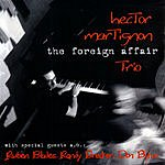 Hector Martignon The Foreign Affair