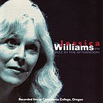 Jessica Williams Jazz In The Afternoon
