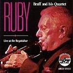 Ruby Braff Live At The Regatta Bar