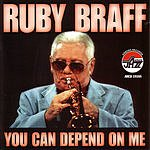 Ruby Braff You Can Depend On Me