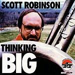 Scott Robinson Thinking Big
