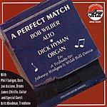 Bob Wilber A Perfect Match