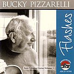 Bucky Pizzarelli Flashes - A Lifetime In Words And Music (Solo 7-String Guitar, Vol.3)