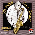 Flip Phillips Arbors Historical Series, Vol.5 - Flip Phillips Live At The Beowulf