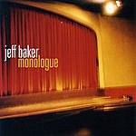Jeff Baker Monologue