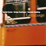 Daniel Carter Language