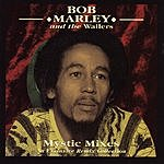 Bob Marley & The Wailers Mystic Mixes: An Exclusive Remix Collection