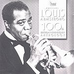 Louis Armstrong 100th Anniversary Anthology