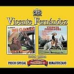 Vicente Fernández 35 Anniversary Remastered Series, Vol.12