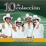 Bronco 10 De Coleccion