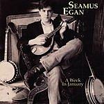 Seamus Egan A Week In January