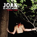 Joan As Policewoman Eternal Flame (3-Track Maxi-Single)