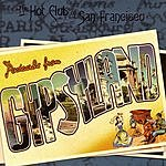 The Hot Club Of San Francisco Postcards From Gypsyland