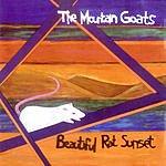 The Mountain Goats Beautiful Rat Sunset (EP)
