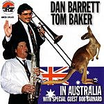 Dan Barrett In Australia