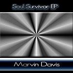 Marvin Davis Soul Survivor (Maxi-Single)