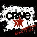 The Crave Bring It On (4 Track Maxi-Single)