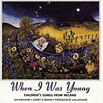 Len Graham When I Was Young: Children's Songs From Ireland