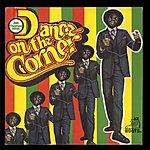 Jah Thomas Dance On The Corner