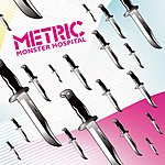 Metric Monster Hospital (3-Track Maxi-Single)