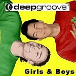 Deepgroove Girls & Boys (4-Track Maxi-Single)