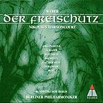 Luba Orgonasova Der Freischütz, J.277 (Opera In Three Acts)