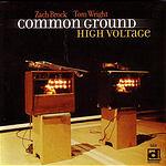 Common Ground High Voltage