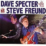 Dave Specter Is What It Is