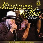 Mississippi Heat One Eye Open: Live At Rosa's Lounge