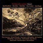 Alan Broadbent The Music of Eric Von Essen, Vol.1