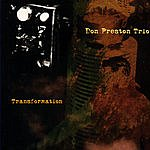 Don Preston Transformation